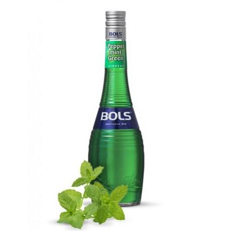 Bols Peppermint Green