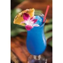 Blue Hawaian