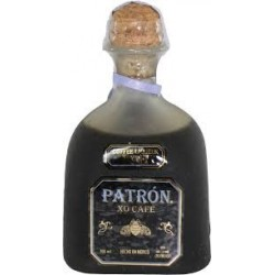 Tequila Patron XO Coffe