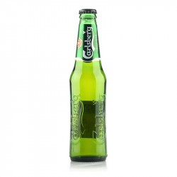 Carlsberg 330 ML (24 Bottles)