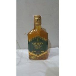 Gilbeys Whisky 350ml