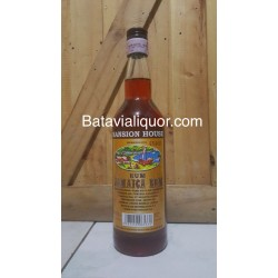 Mansion House Jamaica Rum 700ml