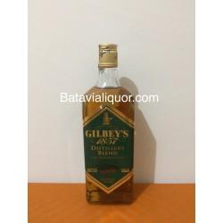 Gilbeys Distillers Blend 700ml