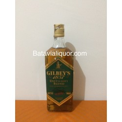 Gilbeys Whisky 700ml