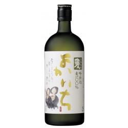 Takara Yokaichi Mugi Gin Jikomi 720ml