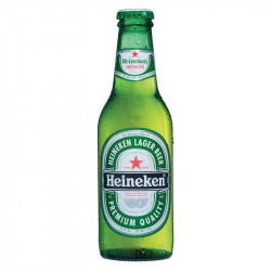 Heineken Pint 330 ML (24 Bottles)