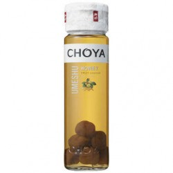 Choya Umeshu Honey 650 ML