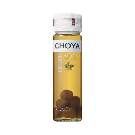 Choya Umeshu Honey 650 ML