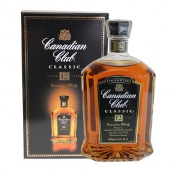 Canadian Club Classic 12 YO 700ml