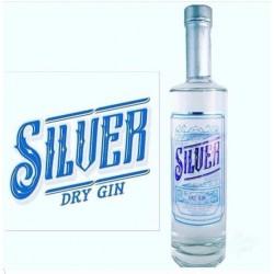 Balimoon Silver Dry Gin