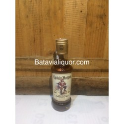 Captain Morgan Spiced Gold 200ml