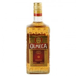 Tequila Omelca Gold