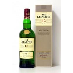 Glenlivet 12 Years Old 700ml
