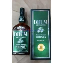 Drum Green Label 700ml