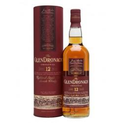 Glen Dronach 12 YO 700ml