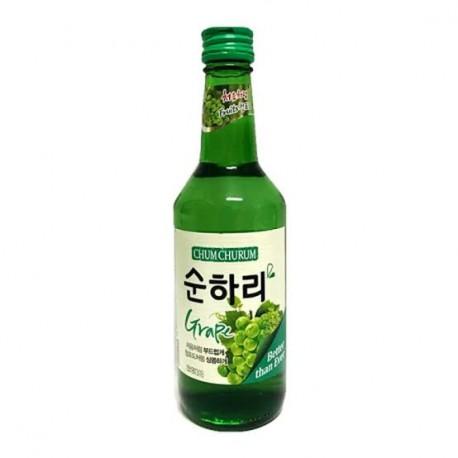 Soju Chum Churum Grape