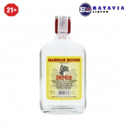 Mansion House Dry Gin 350ml