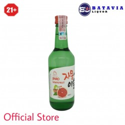 Soju Jinro Chamisul Grapefruit 360ml