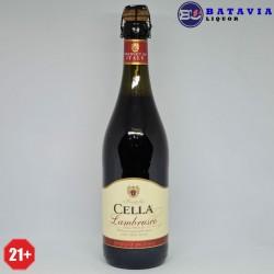 Cella Lambrusco Rosso Del Emilia 750ml