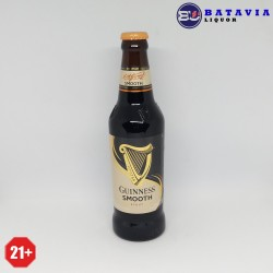 Guinness Smooth Pint 325ml