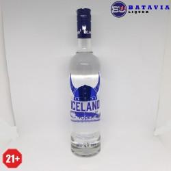 Iceland Vodka 700ml | Jakarta Liquor Store