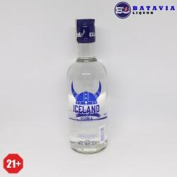 Iceland Vodka 350ml