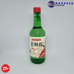 Soju Chum Churum Yogurt 360ml