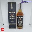 Jameson Black Barrel Irish Whisky 700ml