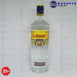 Gordon Dry Gin 750ml (Lokal)