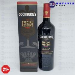 Cockburns Special Reserve 750ml