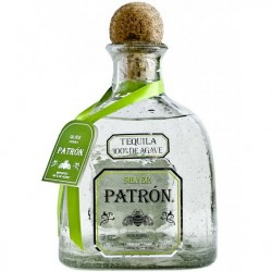 Tequila Patron Silver 750ml