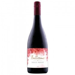 Bellissimo Dolce Rosso