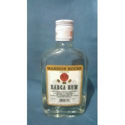 Mansion House Barca Rum 350ml