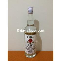 Mansion House Barca Rum 700ml