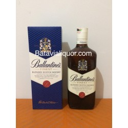 Ballentines Finest 750ml