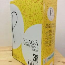 Plaga White Blend 3 Liters