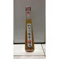 Sakura Muromachi Pritto Togarashi Umeshu 300ml